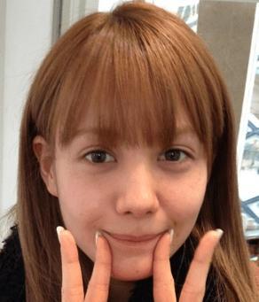 トリンドル玲奈(女優)のすっぴんビフォア&アフター画像|あげてけ!