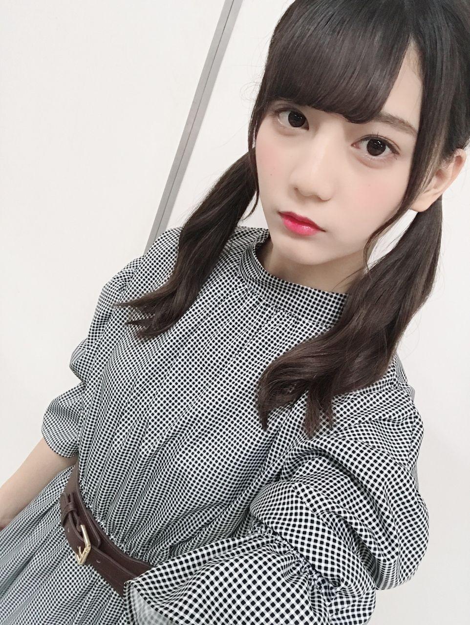 菜緒 アイコラ 小坂