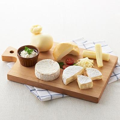 一番美味しいチーズは!?世界の人気ランキングTOP
