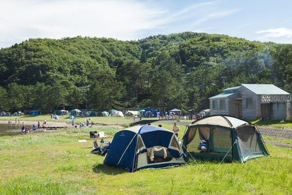 日本全国のキャンプ場おすすめ&人気のスポット